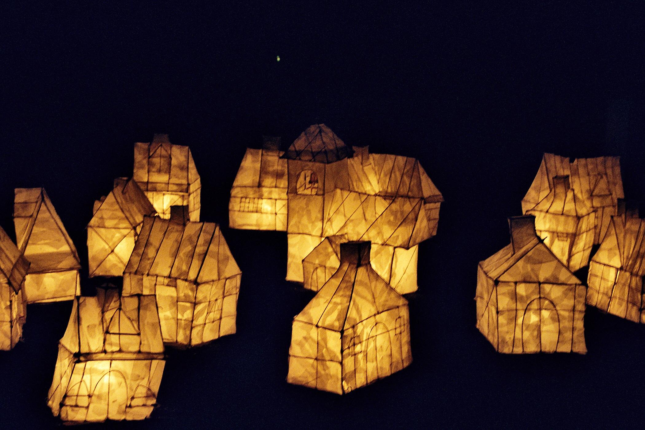 Presse lanterne moderne - Lanterne moderne ...